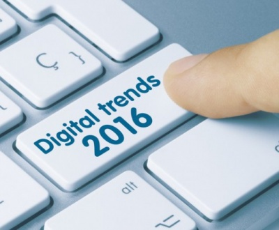 tendance digitale